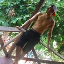 Jean Flavio User Profile