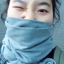 Chen님의 사용자 프로필
