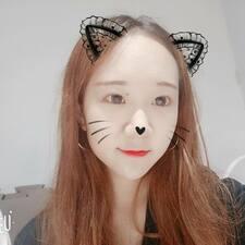 Nutzerprofil von 妍君