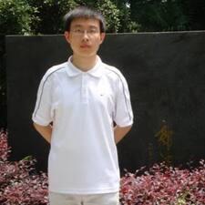 Profil utilisateur de Xiangcheng