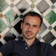Profil utilisateur de Mano