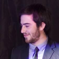 Juan Martín felhasználói profilja