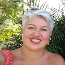 Profilo utente di Rosa Virginia Motta