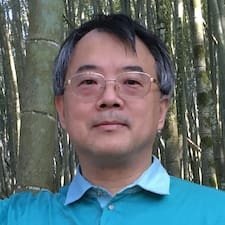 Po-Liang User Profile