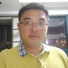 Profil Pengguna 咏峰