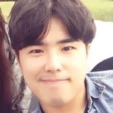 Hyunjae User Profile