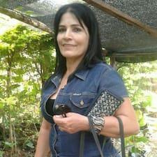 Olga Maria - Uživatelský profil