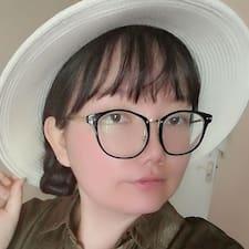 Profil utilisateur de 紫璇