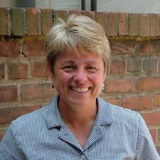 Profil Pengguna Laurette