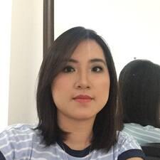 Yenny User Profile