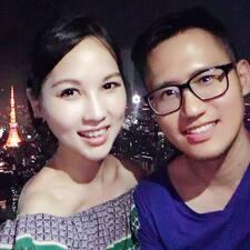 Yuan Jen - Uživatelský profil