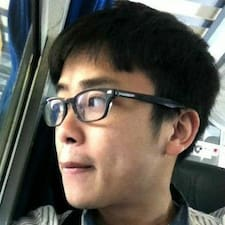 高超 - Uživatelský profil