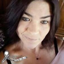 Dorine - Uživatelský profil