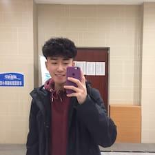 壹航 - Uživatelský profil