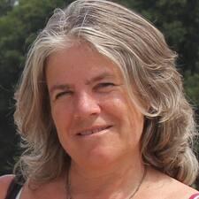 Henkilön Henriette käyttäjäprofiili
