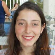 Profil korisnika Amandine