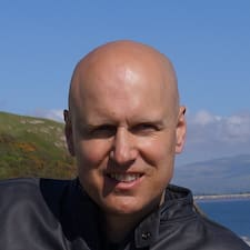 Tony Brugerprofil