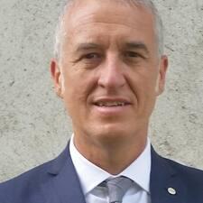 Profil korisnika Paolo Max
