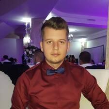 Radu Stefan - Profil Użytkownika