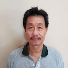 Profil utilisateur de Choo Ong