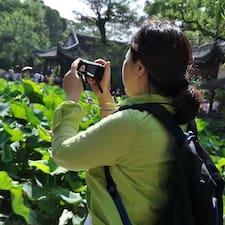 江南紫仪 User Profile