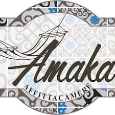 Nutzerprofil von Amaka
