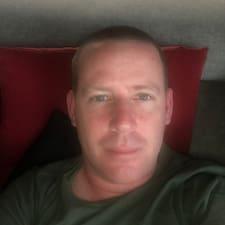 Jonathon felhasználói profilja