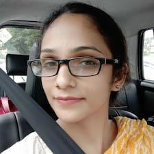 Profilo utente di Farha Naaz