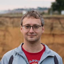 Användarprofil för Артём