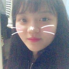 Perfil de usuario de 卢佳雯