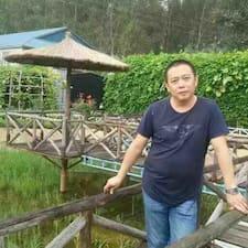 Profil utilisateur de 晓冬