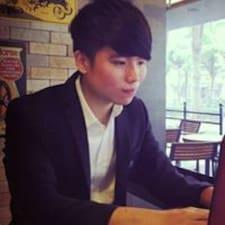 東昇 - Profil Użytkownika
