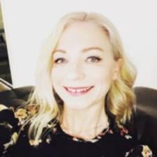 Allison Brugerprofil