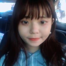 Profil korisnika 心妍