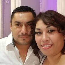 Lorena Y Miguel User Profile
