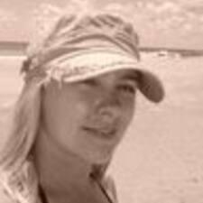 Profil korisnika Sheree