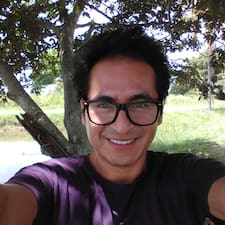 Jose Antonio User Profile