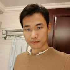 Профиль пользователя 胜飞