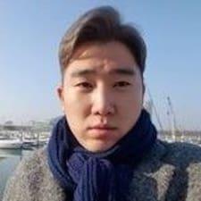 Gyeongjae Brukerprofil
