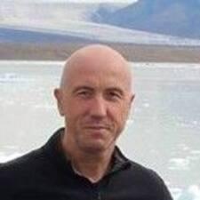 Profilo utente di Berthier
