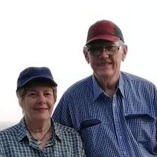 Profilo utente di Martyn And Lesley