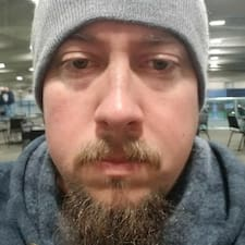 Profil Pengguna Scott
