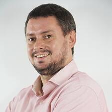 Profil korisnika Tito