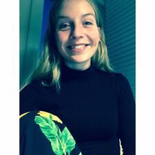 Frederikke Brugerprofil