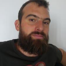 Profilo utente di Frederic