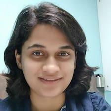 Mugdha User Profile