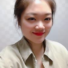 Профиль пользователя 선혜