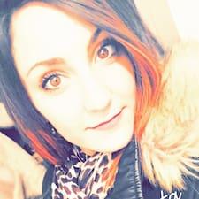 Charlène - Uživatelský profil