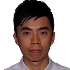 Ka Chi felhasználói profilja
