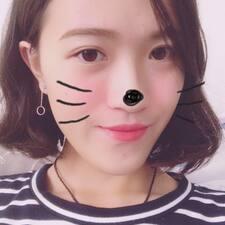 Perfil de usuario de 小可爱